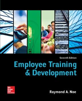 Employee training development 7th edition rent 9780078112850 employee training development 7th edition 9780078112850 0078112850 fandeluxe Gallery
