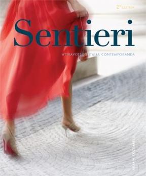Sentieri 2nd edition rent 9781626807600 chegg sentieri 2nd edition fandeluxe Choice Image