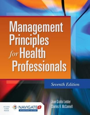 Management principles for health professionals 7th edition rent management principles for health professionals 7th edition fandeluxe Image collections