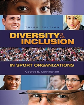 Diversity and inclusion in sport organizations 3rd edition rent diversity and inclusion in sport organizations 3rd edition 9781621590415 1621590410 fandeluxe Choice Image