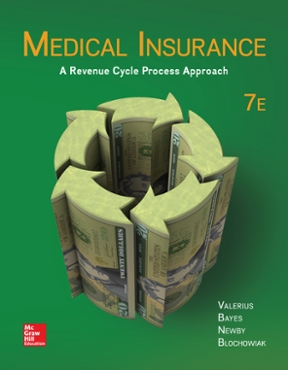 Ebook online access for medical insurance a revenue cycle process ebook online access for medical insurance a revenue cycle process approach 7th edition 9781259683411 1259683419 view textbook solutions fandeluxe Gallery