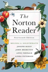 The Norton Reader 14th Edition 9780393264111 0393264114