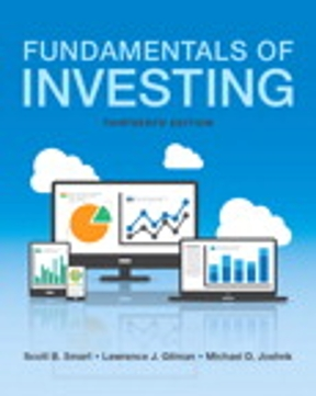 Fundamentals of investing 13th edition rent 9780134083308 chegg fundamentals of investing 13th edition 9780134083308 013408330x view textbook solutions fandeluxe Images