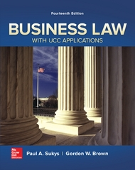 Textbook rental rent law textbooks from chegg business law with ucc applications 14th edition 9780077733735 0077733738 fandeluxe Choice Image
