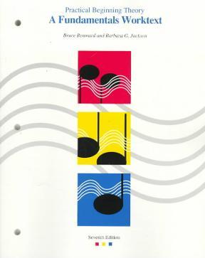 Practical Beginning Theory: A Fundamentals Worktext 8th ...