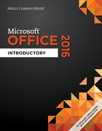 Textbook rental computers online textbooks from chegg shelly cashman series microsoft office 365 amp office 2016 1st edition 9781305870017 1305870018 fandeluxe Image collections