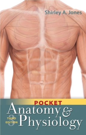 Pocket Anatomy and Physiology 3rd edition | Rent 9780803656581 ...