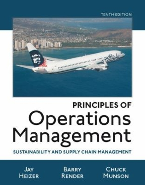 Principles of operations management sustainability and supply chain principles of operations management 10th edition fandeluxe Images