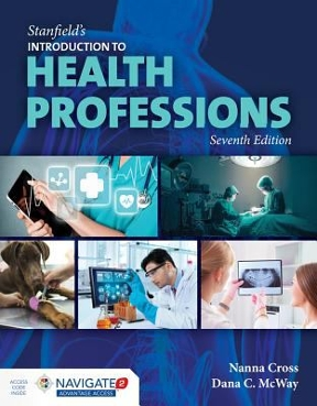 Stanfields introduction to health professions 7th edition rent stanfields introduction to health professions 7th edition fandeluxe Image collections