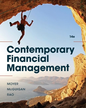 contemporary financial management 14th edition pdf