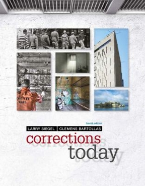 corrections today 4th edition pdf