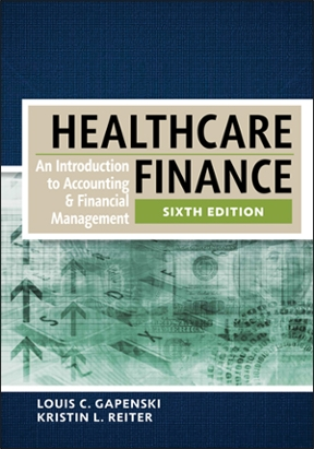 Healthcare finance 6th edition rent 9781567937428 chegg an introduction to accounting and financial management healthcare finance 6th edition 9781567937428 156793742x view textbook solutions fandeluxe Choice Image
