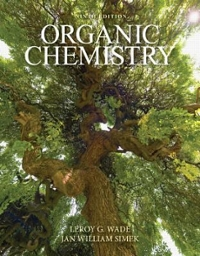 Organic Chemistry 9th edition | Rent 9780321971371 | Chegg com