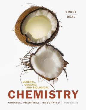 Textbook rental rent chemistry textbooks from chegg general organic and biological chemistry 3rd edition 9780134042428 0134042425 fandeluxe Images