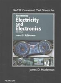 natef correlated task sheets for automotive electricity and electronics 5th edition