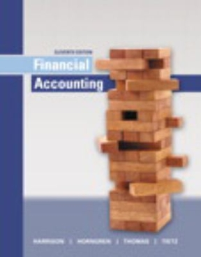 Financial accounting 11th edition rent 9780134127620 chegg financial accounting 11th edition fandeluxe Choice Image