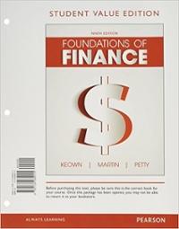 Ebook Financial Management Keown
