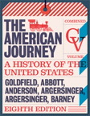 American journey the combined volume 8th edition rent american journey the combined volume 8th edition fandeluxe Images