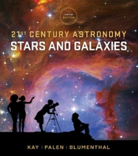 21st Century Astronomy 5th edition 9780393603361 0393603369