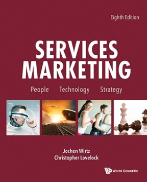 Services marketing people technology strategy 8th edition rent services marketing 8th edition 9781944659011 1944659013 fandeluxe Gallery