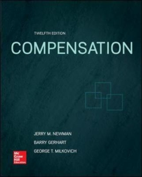 Compensation 12th edition rent 9781259532726 chegg compensation 12th edition fandeluxe Images