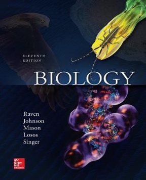 Biology 11th edition rent 9781259188138 chegg biology 11th edition 9781259188138 1259188132 fandeluxe Images