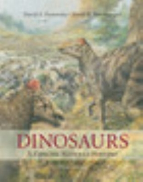 Dinosaurs a concise natural history 3rd edition rent a concise natural history fandeluxe Choice Image