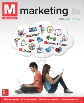 M marketing 5th edition rent 9781259446290 chegg m marketing 5th edition 9781259446290 1259446298 fandeluxe Gallery