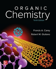 Solutions Manual for Organic Chemistry 10th edition 9781259636387 1259636380