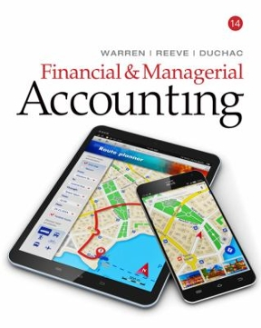 Managerial accounting 16th edition garrison test bank and.