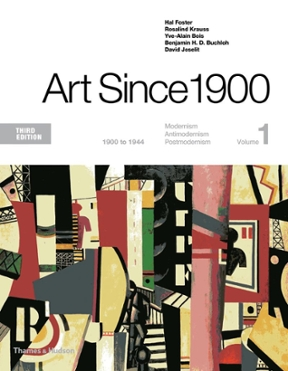 art since 1900 3rd edition pdf