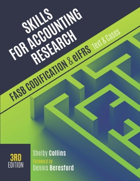 Skills F/Accounting Research
