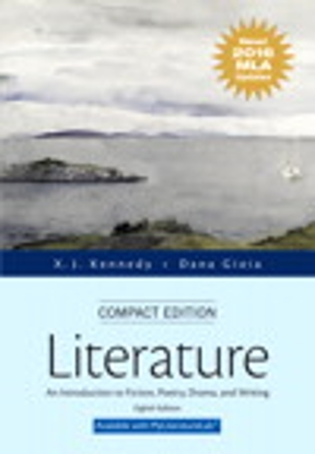 The Literary Experience, Compact Edition