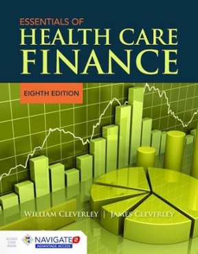 Essentials of health care finance 8th edition rent 9781284094633 essentials of health care finance 8th edition fandeluxe Gallery