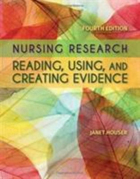 Nursing research reading using and creating evidence 4th edition nursing research reading using and creating evidence 4th edition fandeluxe Image collections