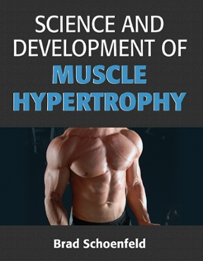 Science and development of muscle hypertrophy 1st edition rent science and development of muscle hypertrophy 1st edition fandeluxe Images