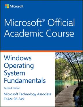 Exam 98 349 mta windows operating system fundamentals 2nd edition exam 98 349 mta windows operating system fundamentals 2nd edition fandeluxe Image collections