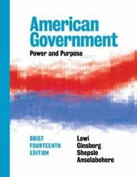 Textbook rental rent government textbooks from chegg american government 14th edition 9780393283778 0393283771 fandeluxe Images