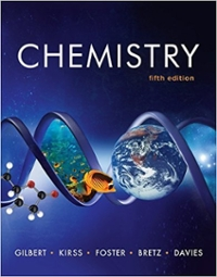 Chemistry (5th) edition 9780393614046 0393614042