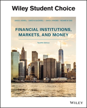 Financial institutions markets and money 12th edition rent financial institutions markets and money 12th edition fandeluxe Choice Image