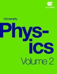 University Physics Volume 2 Atoms First 1st edition | Rent