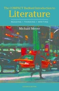 thinking and writing about poetry michael meyer