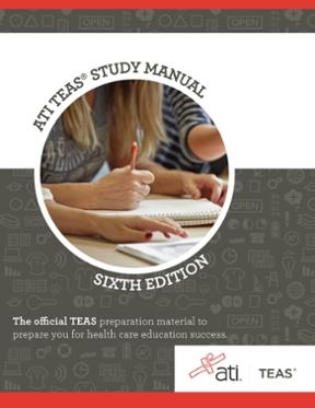 ATI TEAS Review Manual: Sixth Edition Revised ...