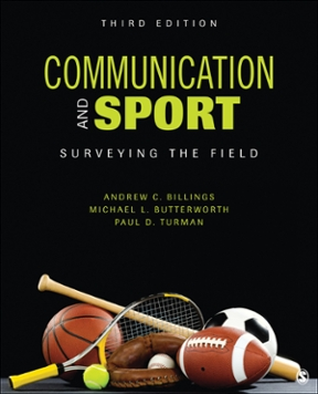 Communication and sport surveying the field 3rd edition rent communication and sport 3rd edition 9781506315553 1506315550 fandeluxe Choice Image