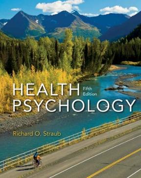 health psychology straub 5th edition pdf