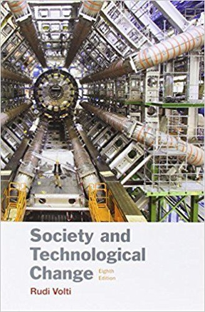 society and technological change 8th edition pdf buy