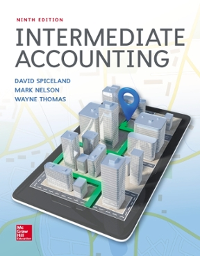 Intermediate accounting 9th edition rent 9781259722660 chegg intermediate accounting 9th edition 9781259722660 125972266x view textbook solutions fandeluxe Choice Image