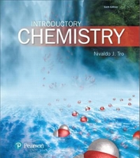 Textbook rental rent chemistry textbooks from chegg introductory chemistry 6th edition 9780134302386 0134302389 fandeluxe Gallery