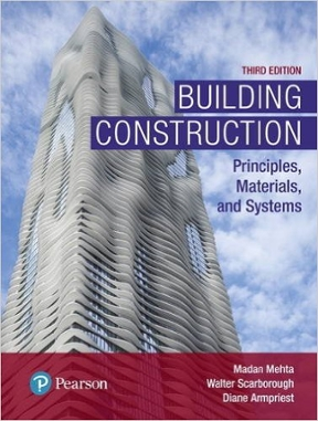 Building Construction Principles Materials And Systems Rd Edition