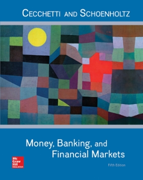 Money banking and financial markets 5th edition rent money banking and financial markets 5th edition 9781259746741 1259746747 fandeluxe Choice Image